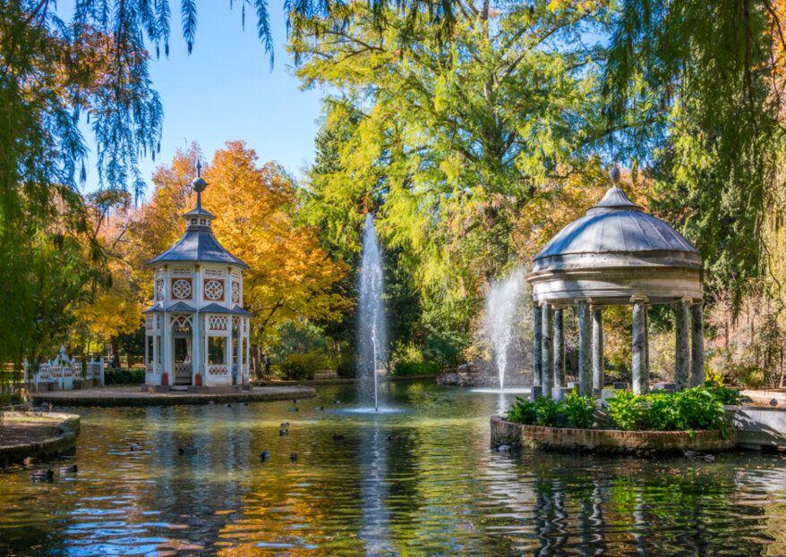 Los 13 Pueblos Más Bonitos De Madrid Para Visitar En Pareja Villa Del Prado Piscinas Naturales Patones De Arriba