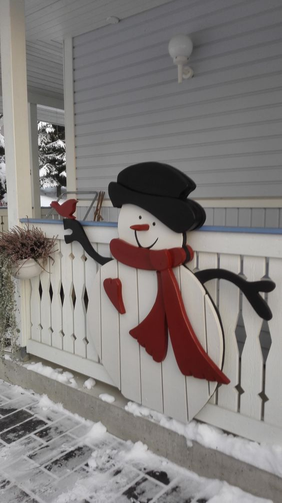 Photo of 21 Snowman Decorations Ideas To Try This Christmas – Feed Inspiration