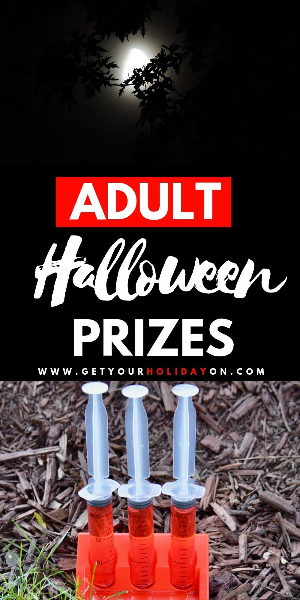 Game prizes for adults ideas for halloween