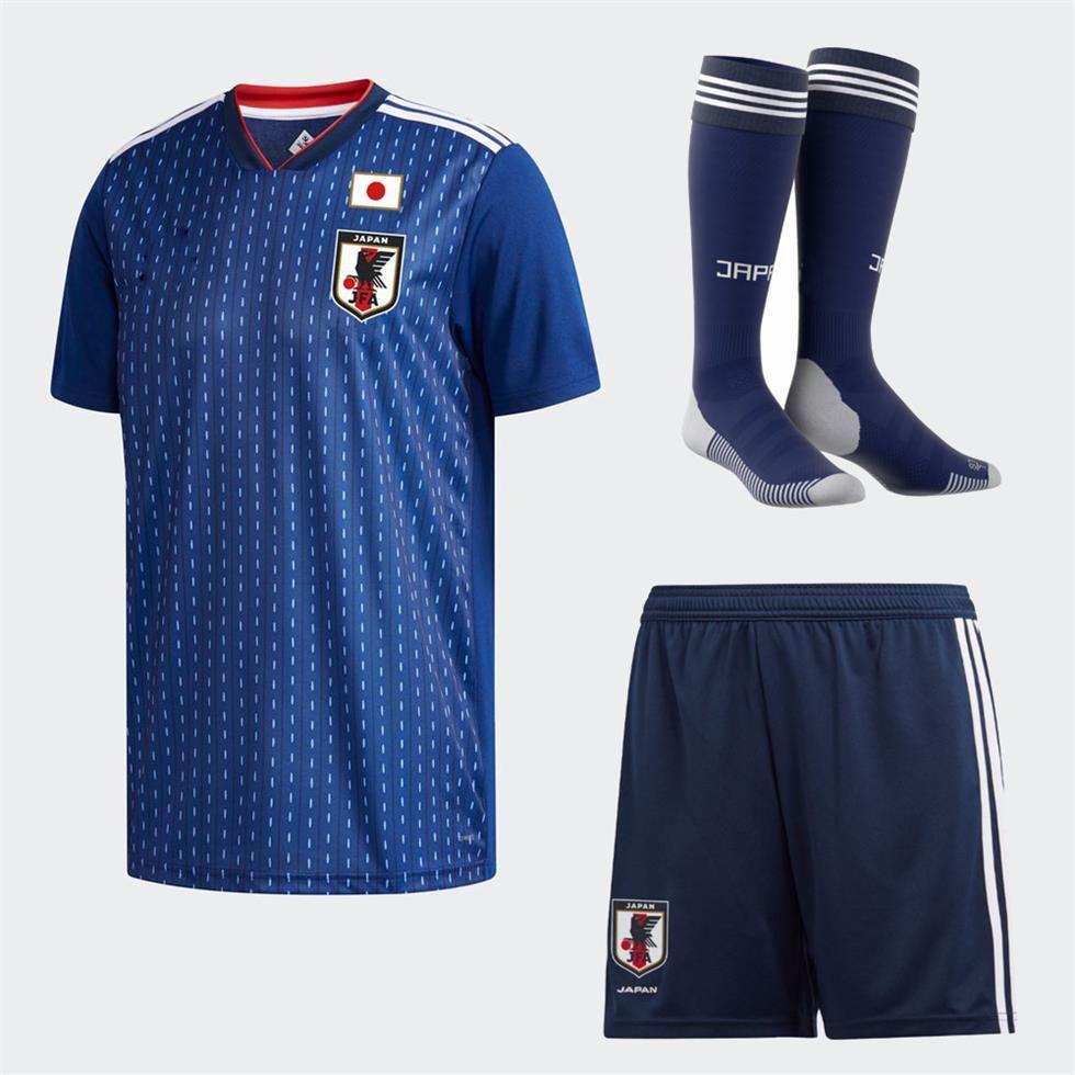 Best World Cup Jerseys 2018 France World Cup Jersey 2018 Best World Cup Jerseys Of All Time Nigeria World Blue Full Suit Japan Soccer Jersey World Cup Jerseys