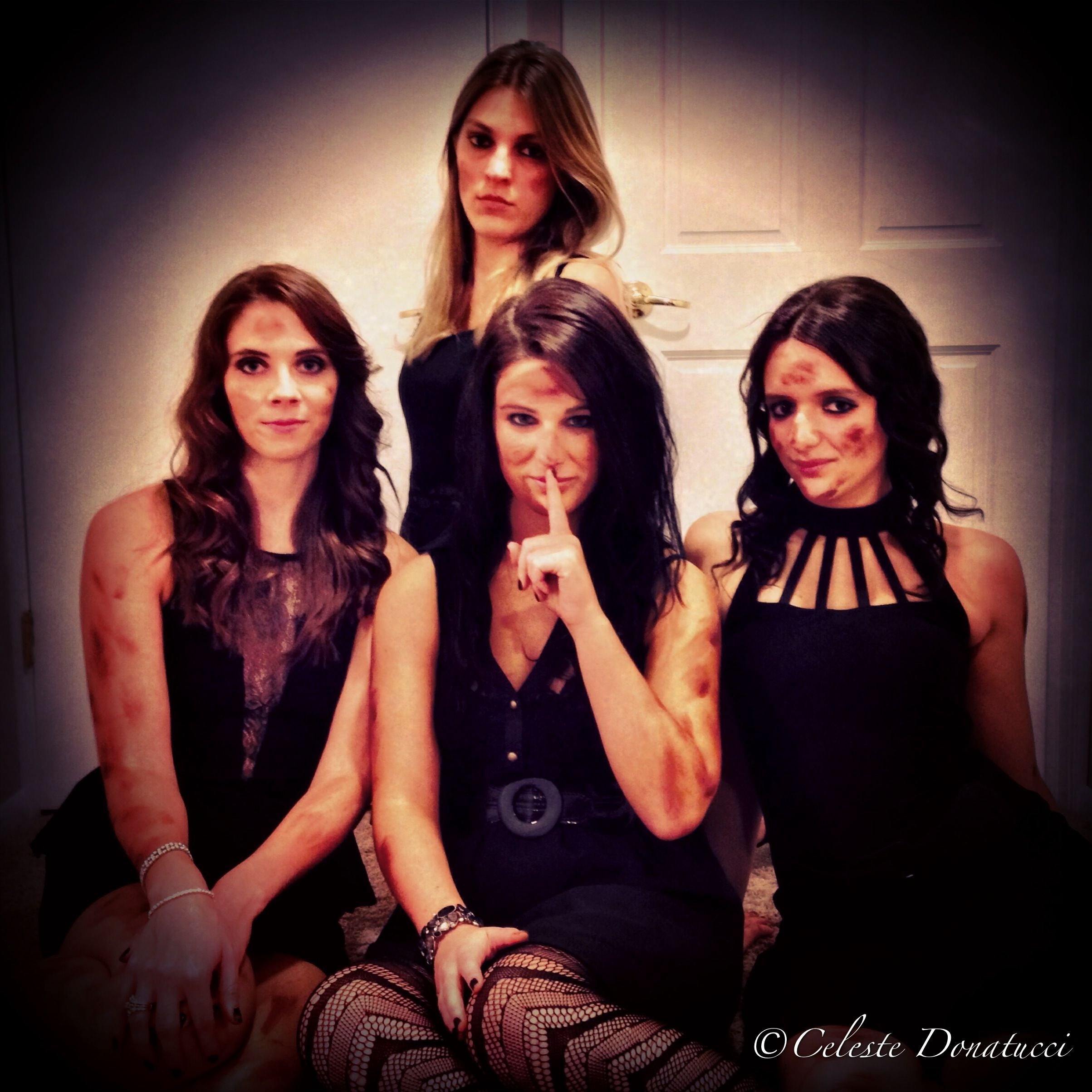 our pretty little liars halloween costumes prettylittleliars pll halloweencostumes