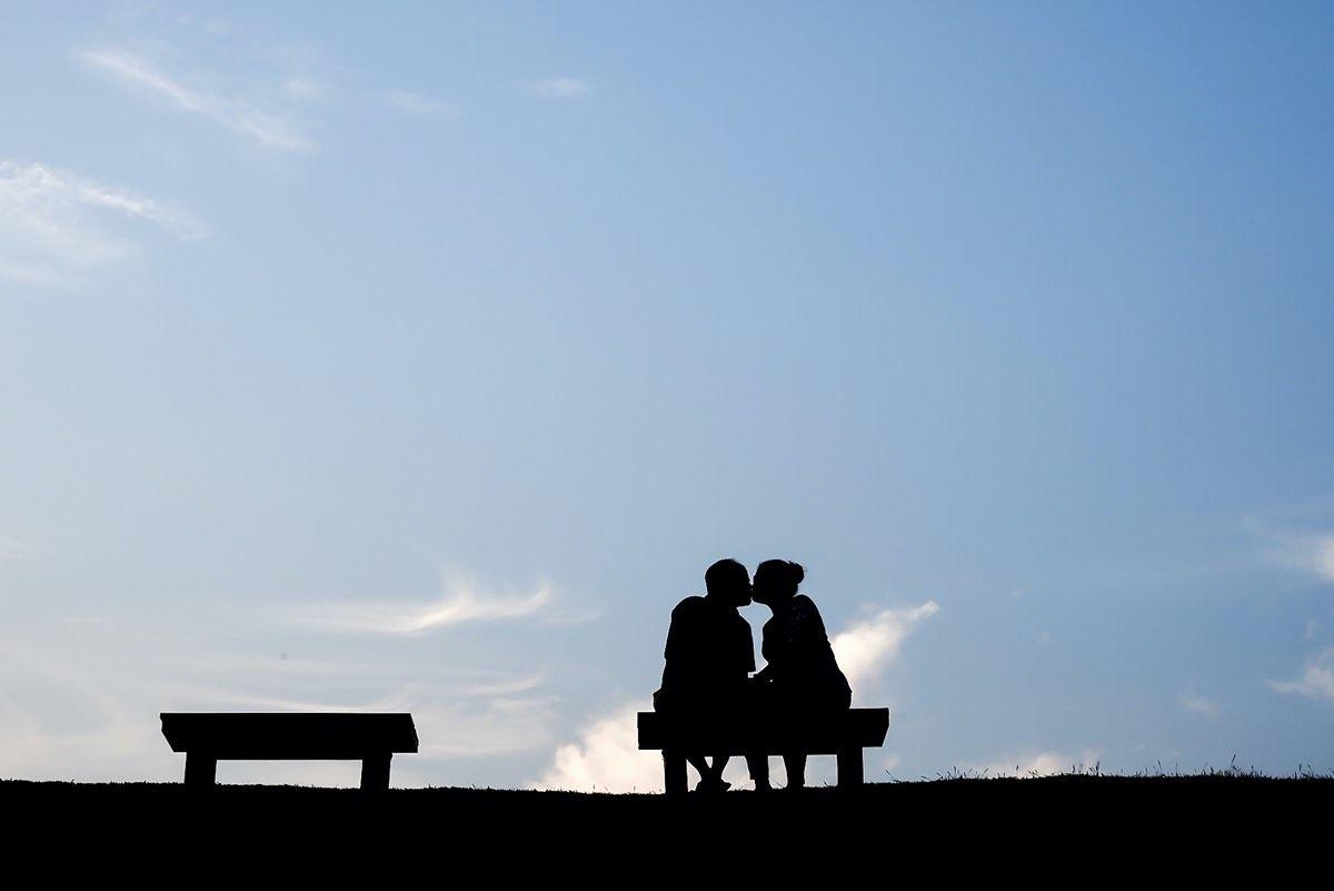 Waar single mannen ontmoeten
