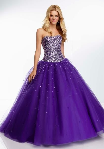 17 Best images about clothes on Pinterest | Prom dresses, Mori lee ...