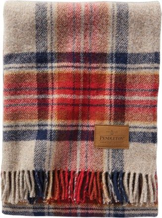 Pendleton Carry Along Motor Robe Blanket Rei Co Op In