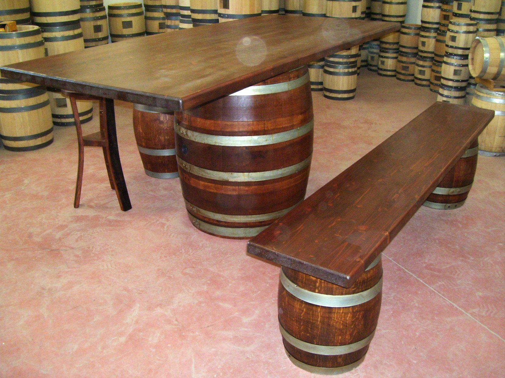 Tavolo Con Panche Da Birreria.1270 Tavolo Da Birreria E Osteria Da 2 Metri Con Panca A