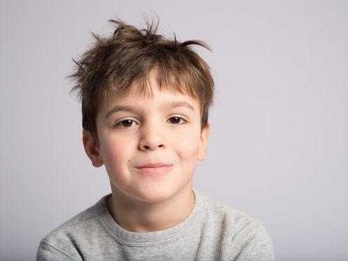 Child portrait photography - Brooklyn | Child Photography