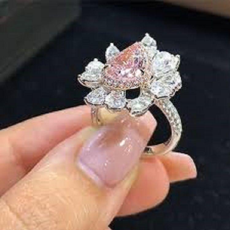 Giant Wedding Ring Gif
