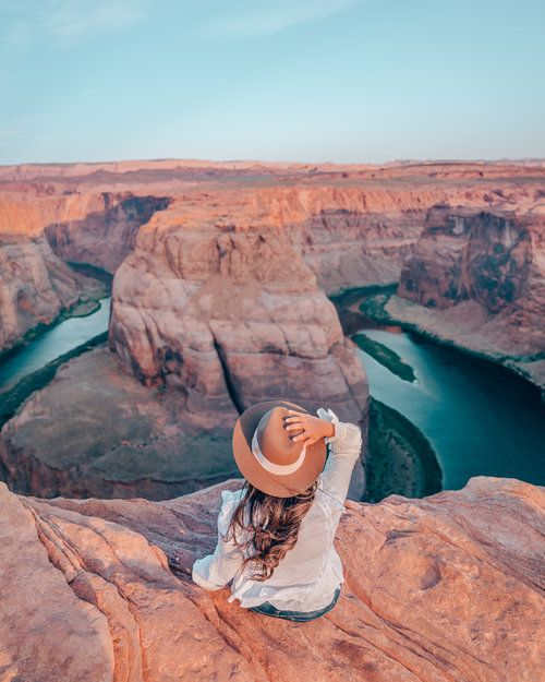 WEEKEND GUIDE TO HORSESHOE BEND, ANTELOPE CANYON & GRAND CANYON