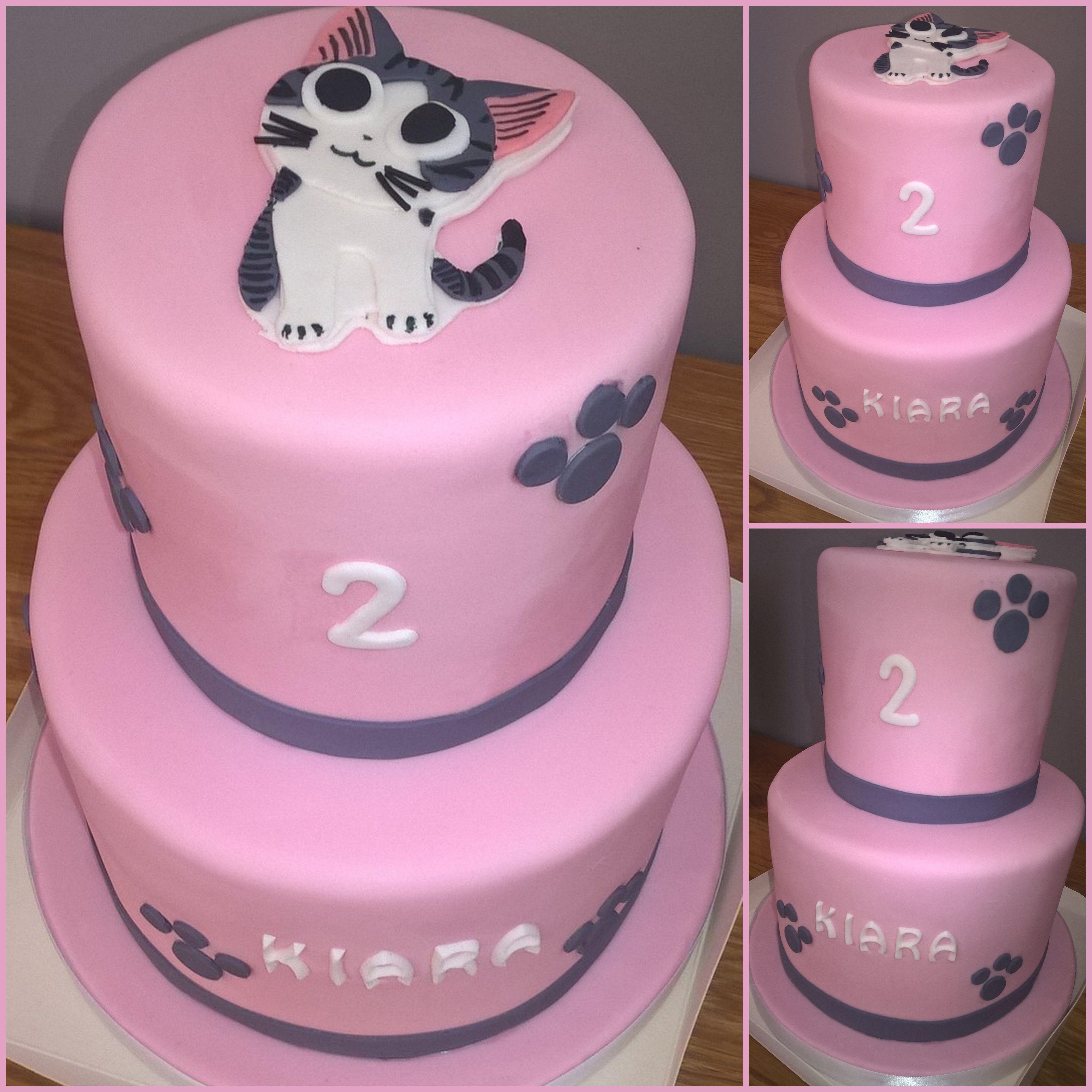 By Nans Bakery, notre cake designe