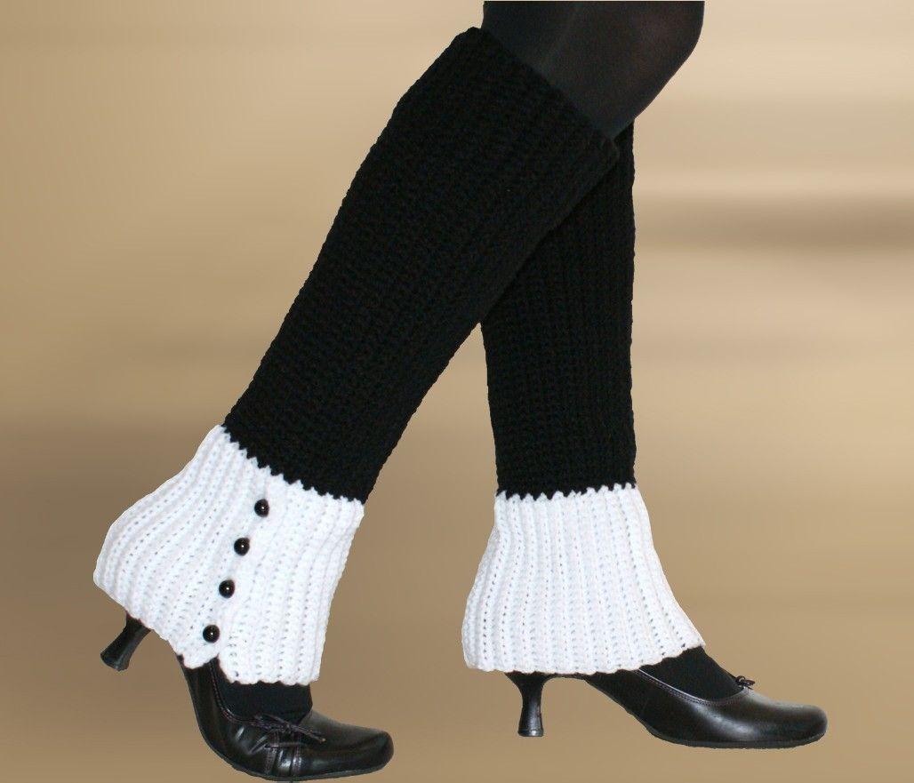 Dowager faux spats leg warmers crochet pattern by jacquijcrochet dowager faux spats leg warmers crochet pattern by jacquijcrochet via etsy bankloansurffo Choice Image