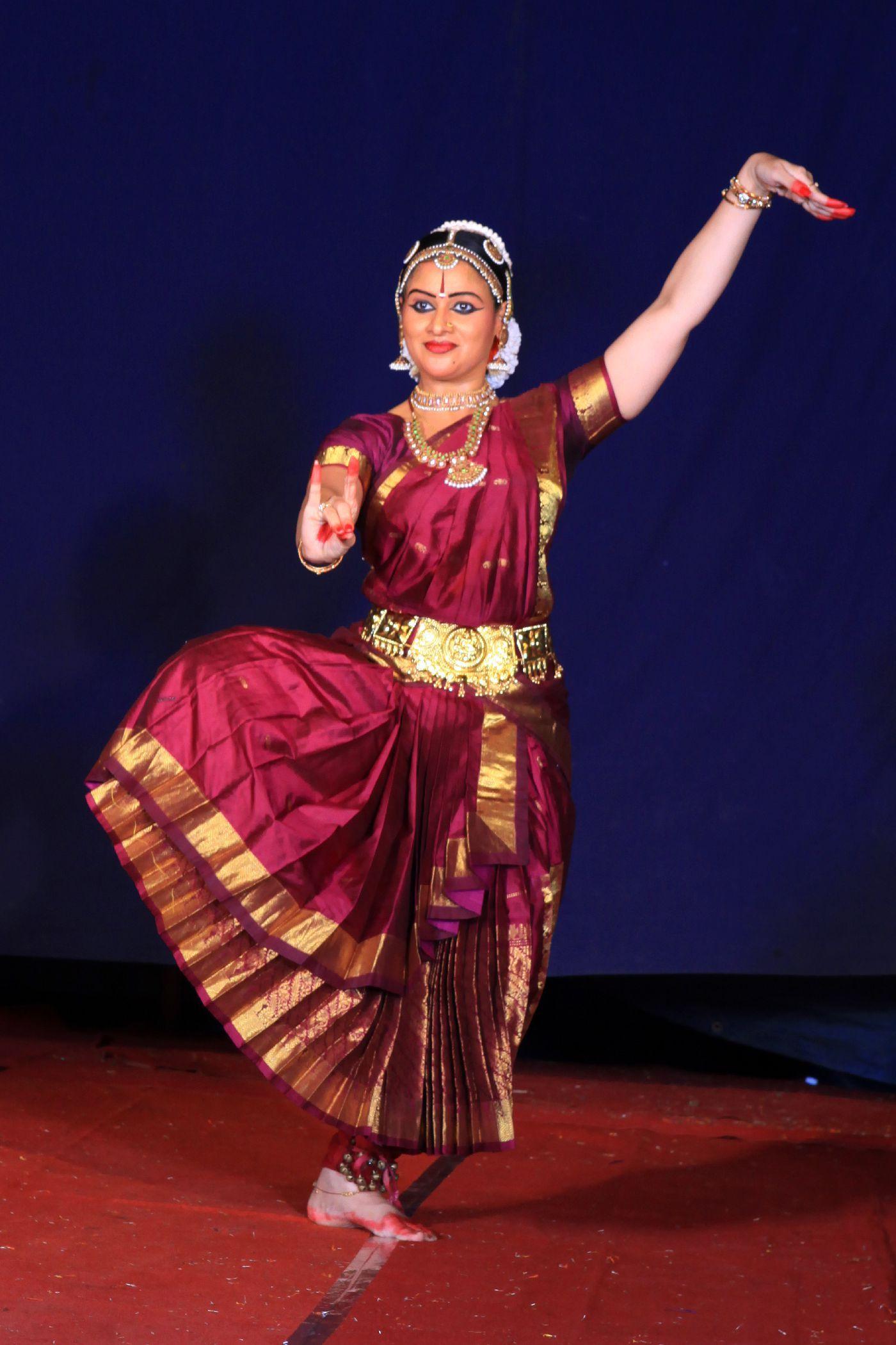 Classical dance classes in bangalorebharatnatyam classes