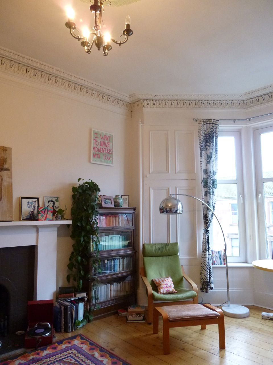 the livingroom glasgow i love my living room moulding pretty typical for a glasgow tenement in this area so much 8831