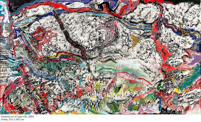 Resultado de imagen para luis felipe noé pinturas