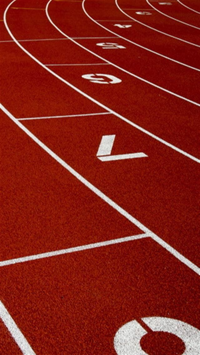 Nike Track And Field Wallpaper Hintergrund Hering
