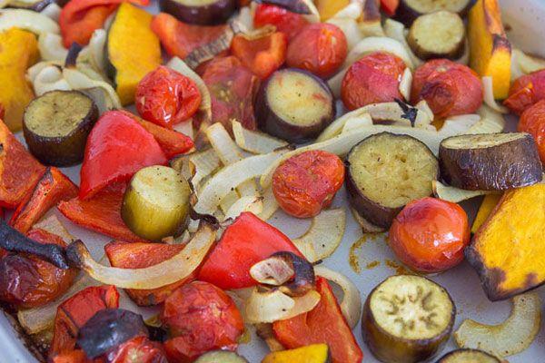 Japanese Ratatouille recipe | Fresh Tastes Blog | PBS Food