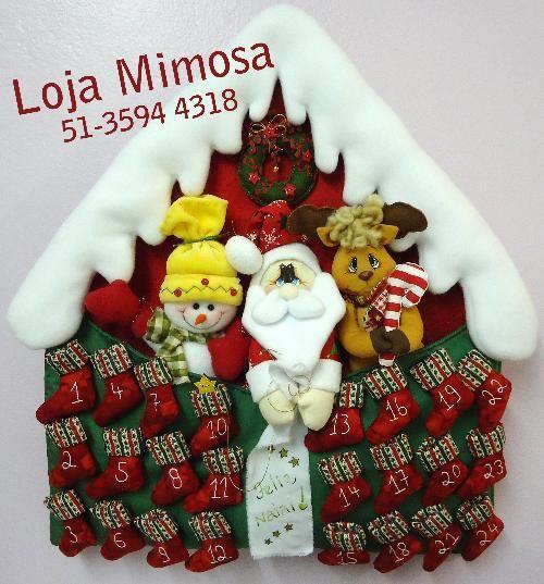 :: Natal - Loja Mimosa ::