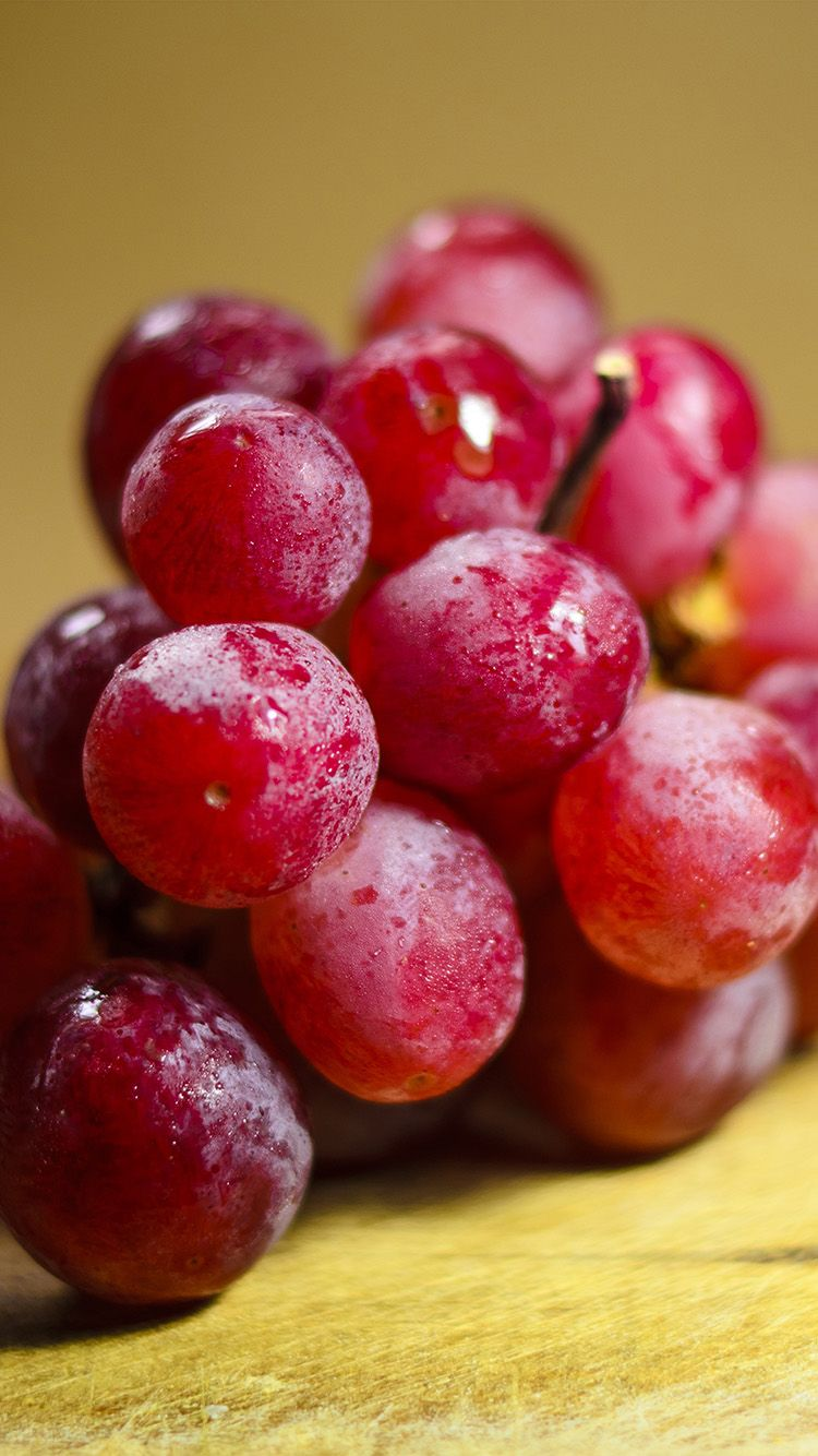 Papers Co Wallpaper Papers Co Np80 Grape Fruit Red Nature 33 Iphone6 Wallpaper Jpg Green Grapes Nutrition Blackberry Nutrition Fruit