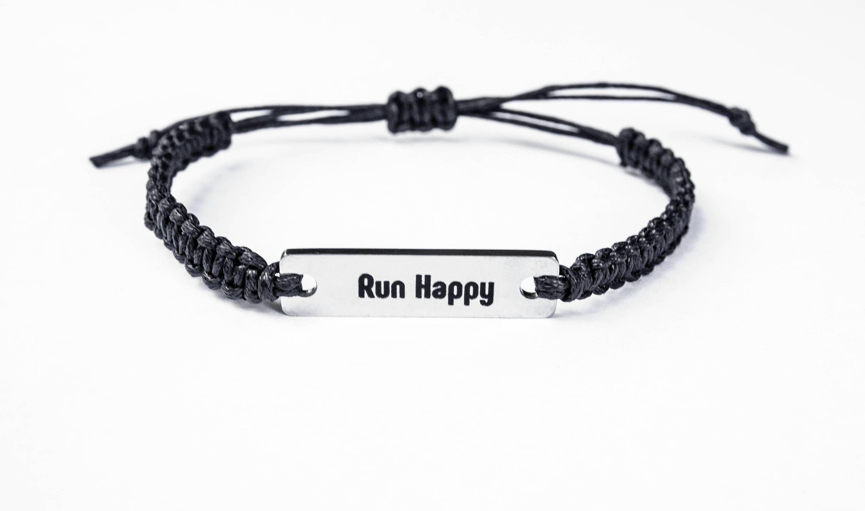 Run Hy Bracelet Exercise