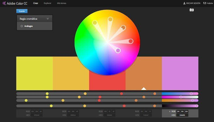 Dos herramientas gratuitas para escoger colores que combinen bien https://t.co/HCKdhlFaVv https://t.co/iCpEPH7Syp