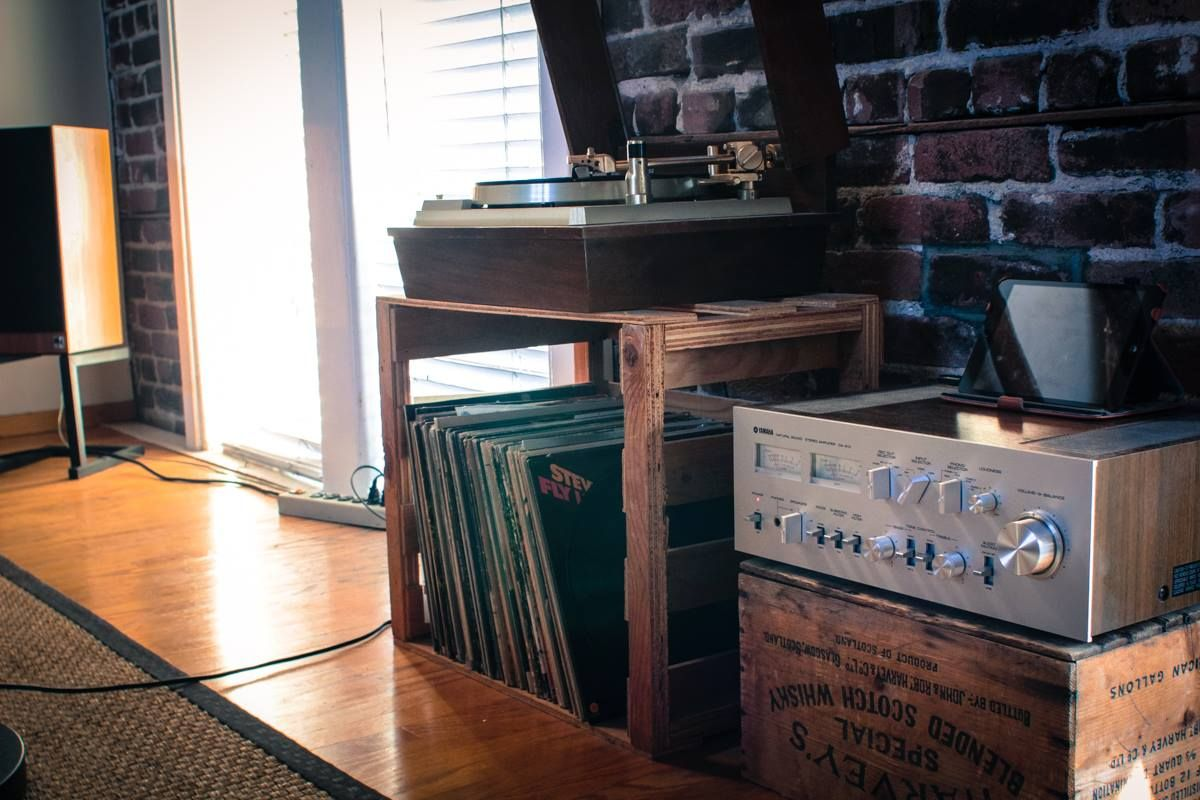 Pics of your listening space - Page 822 - AudioKarma org