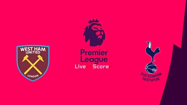 West Ham vs Tottenham Preview and Prediction Live stream Premier League 20192020