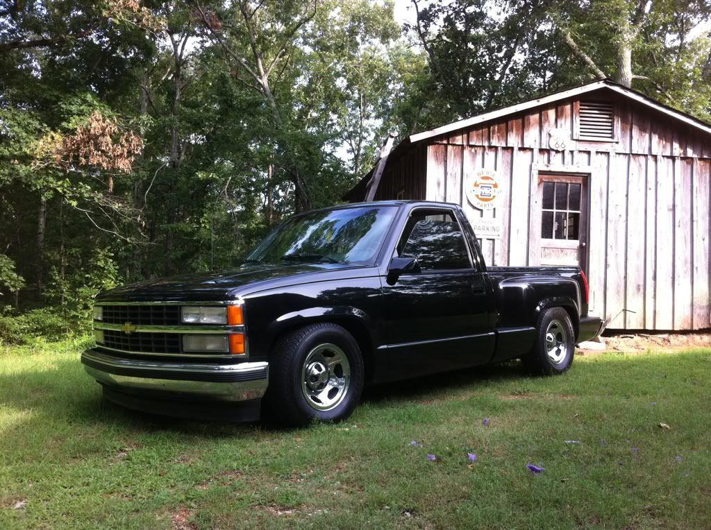Pin On 88 98 Chevy Trucks