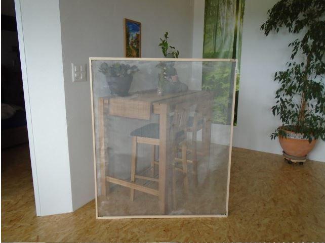 une moustiquaire pour 30 euros les m mes moustiquaire et astuces. Black Bedroom Furniture Sets. Home Design Ideas