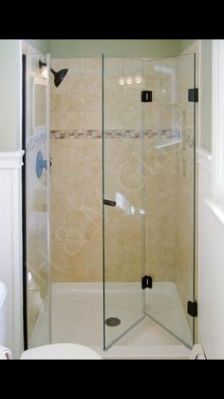 Pin By Bryan On Small Bathrooms Pinterest Shower Doors Bath And