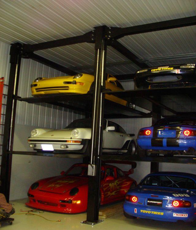 triple storage