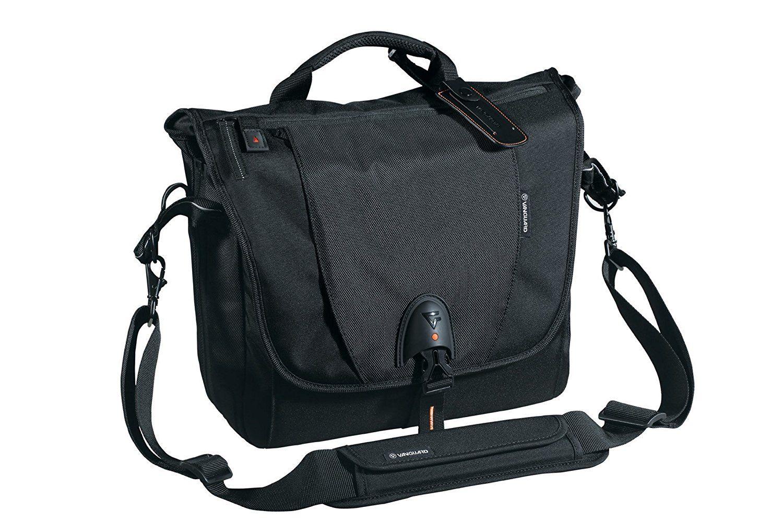 Vanguard Uprise 38 Zoom Expandable Camera Bag Black