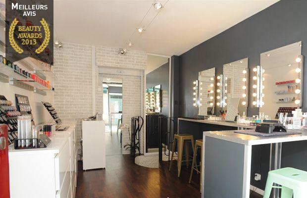 BLEND COLORS - ATELIER DE MAQUILLAGE / Blend Colors, Atelier de Maquillage, est un institut totalement dédié à la beauté de toutes les femmes.