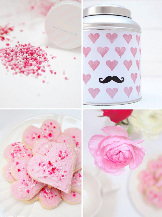 Valentinstag Oder 5 Gute Gründe Die Für Diesen Tag Sprechen...  (WhatInaloves ❤). Valentinstag Geschenk FreundGeschenke ...