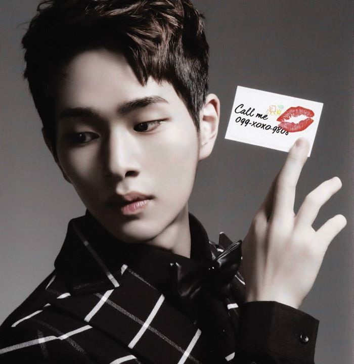 Onew | Japanese single 'Your Number'