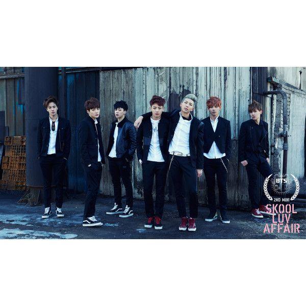 Bts Turn Into School Boys For Boy In Luv Mv Skool Luv Affair Girls Generation Taeyeon Bts Bangtan Boy