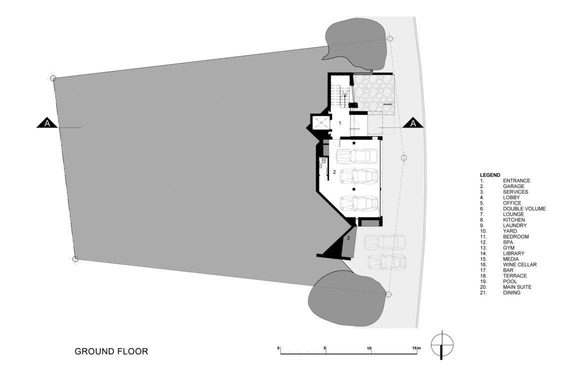 Nettleton 198 by saota and okha interiors interior design studio nettleton 198 by saota and okha interiors malvernweather Images