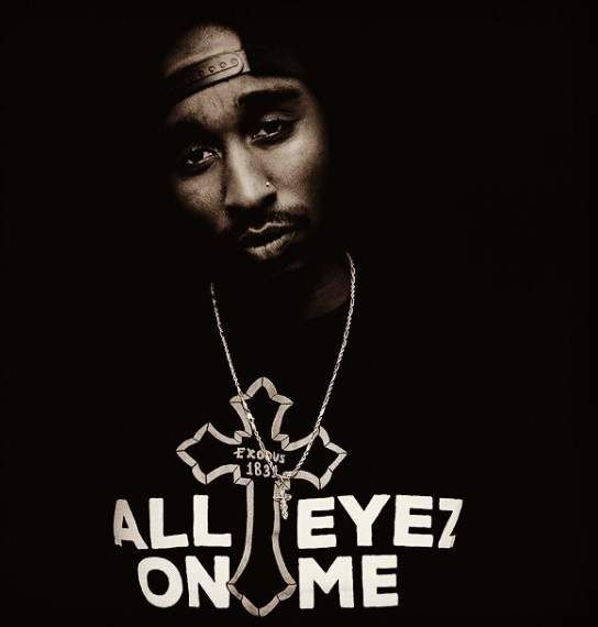 All Eyez On Me Hd Filme