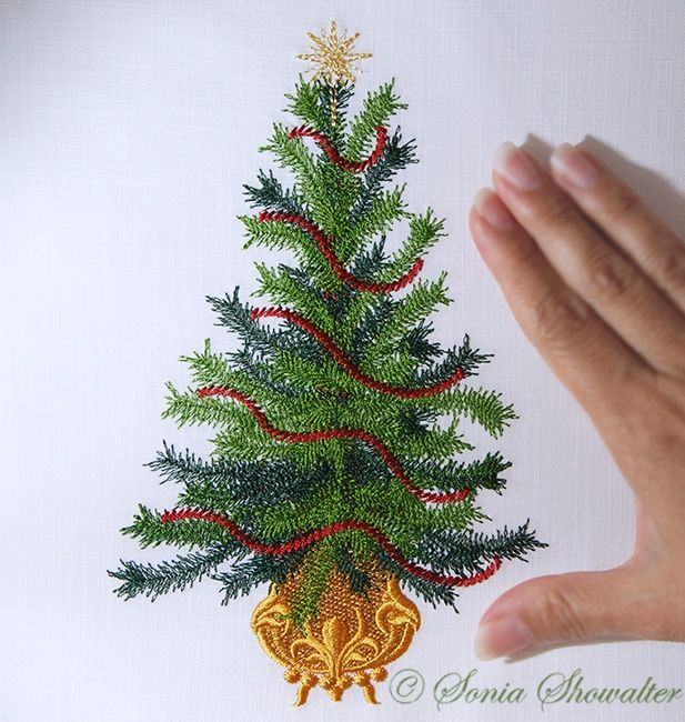 Repotted Christmas Tree ( Extra Large) - Repotted Christmas Tree ( Extra Large) Christmas Tree, Potted