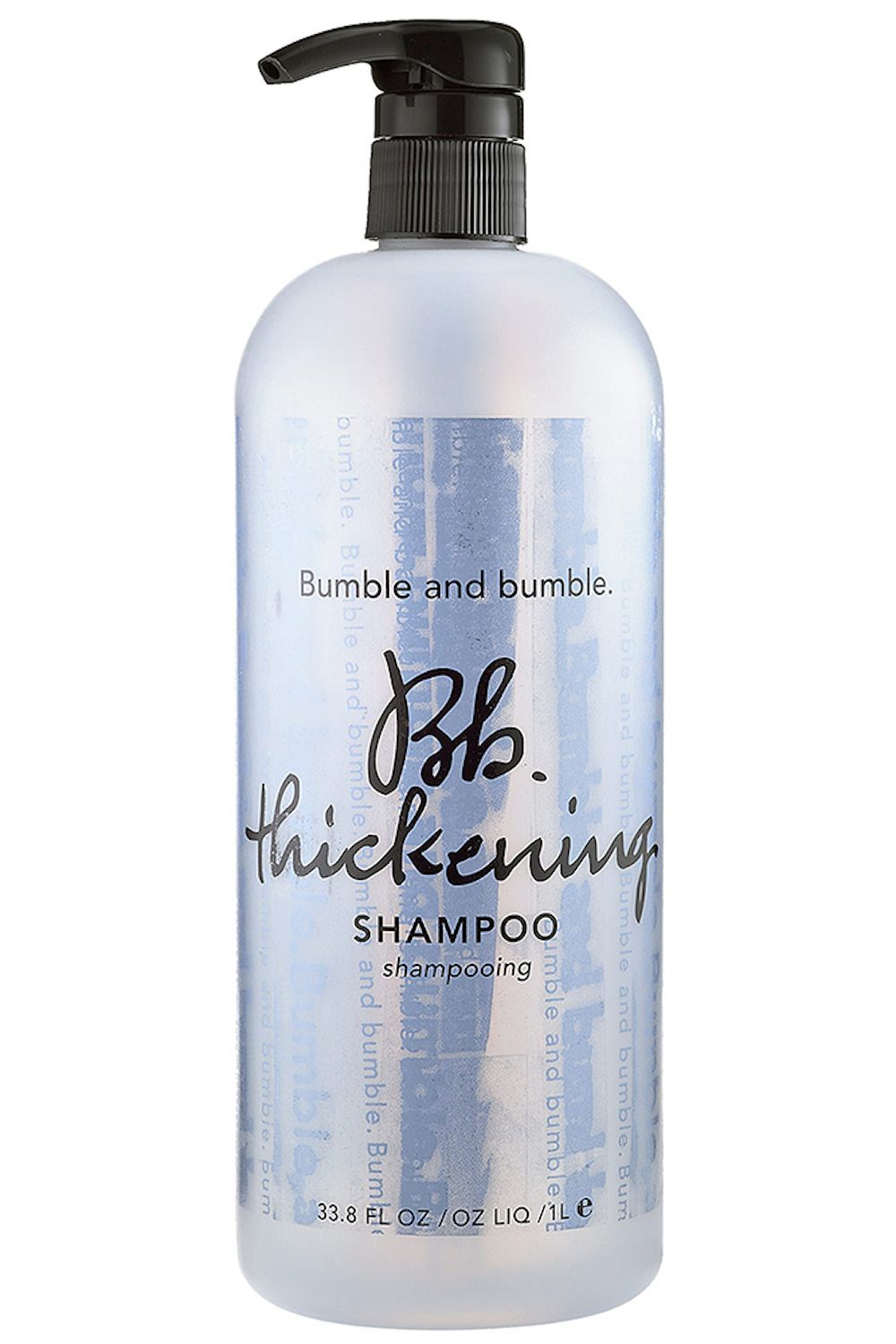 hair products that will change your life thickening shampoo