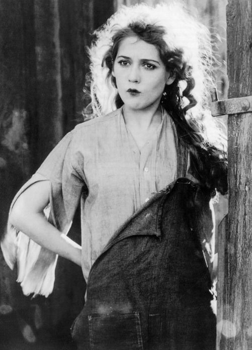 1915 Rags Mary Pickford.