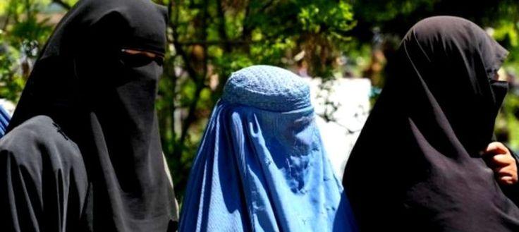 Talibanes anuncian Gobierno sin mujeres