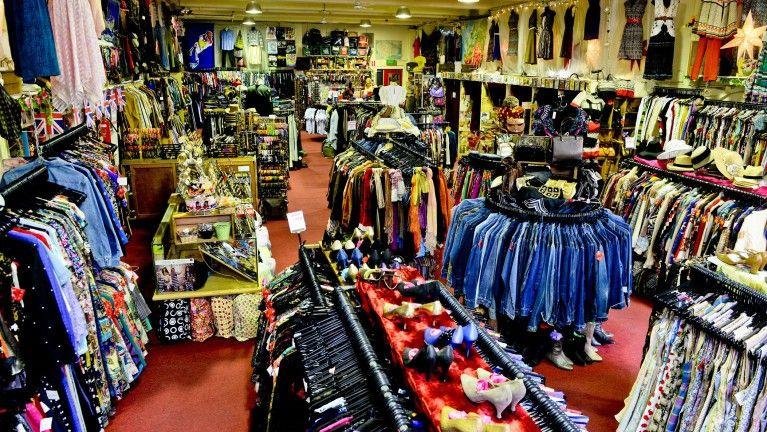 The 10 Best Vintage Clothing Stores In Melbourne Australia Vintage Clothes Shop Vintage Outfits Vintage Clothing Stores