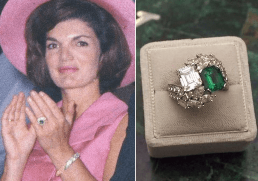 Jackie Kennedy Jewelry Google Zoeken Expensive Engagement Rings Royal Engagement Rings Most Expensive Engagement Ring