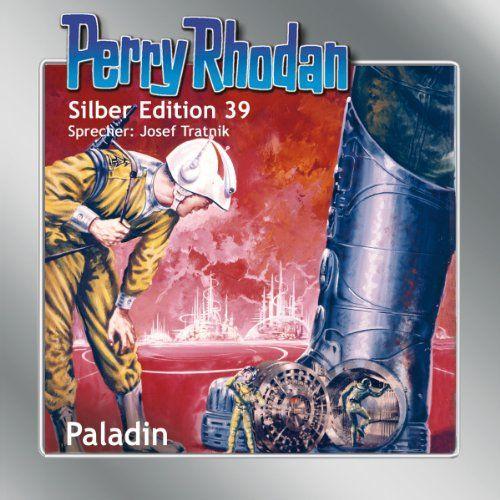 Paladin Perry Rhodan Silber Edition 39 Comic Books Paladin Books