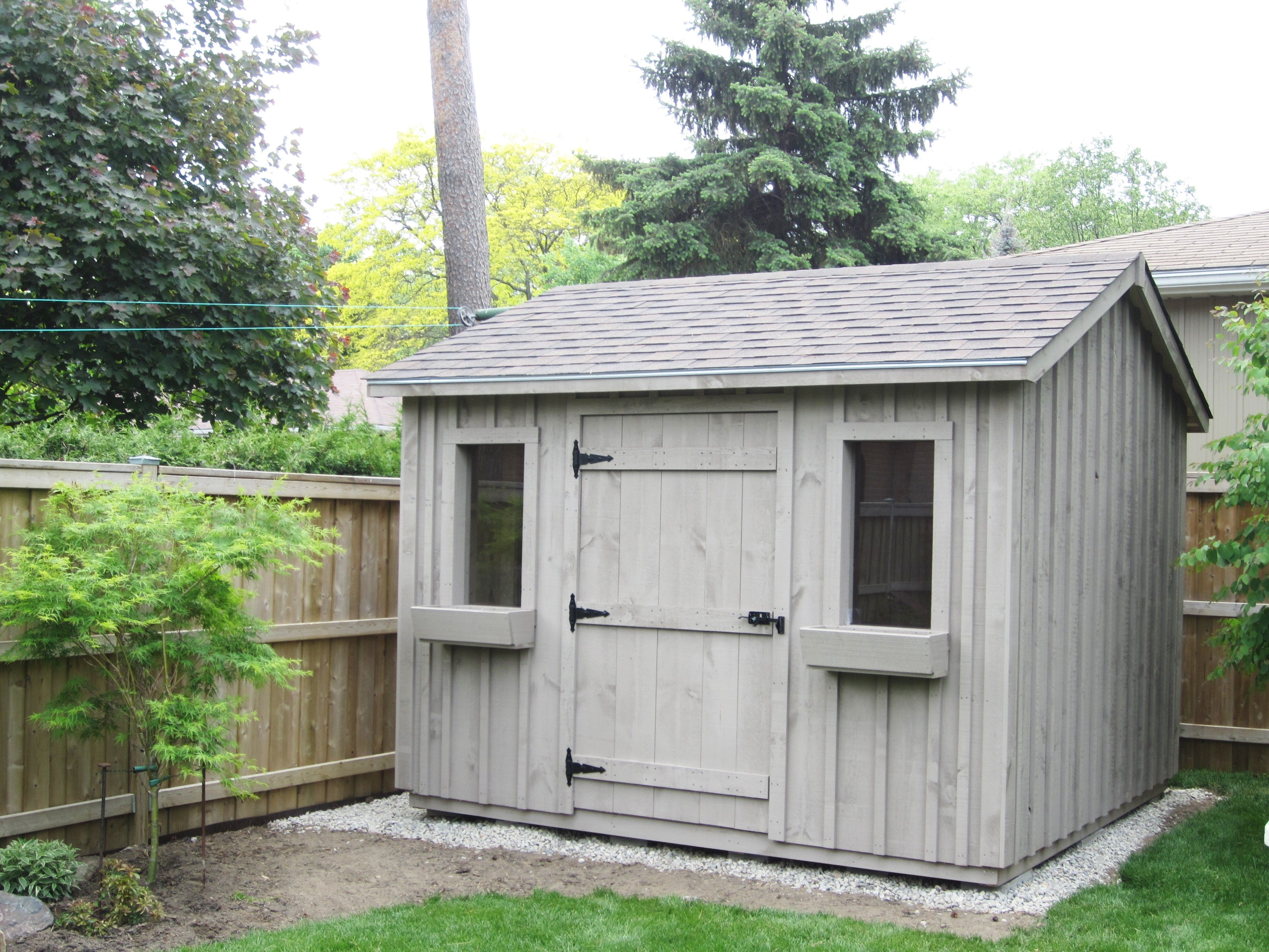 66 best storage cottage sheds images on pinterest sheds stains