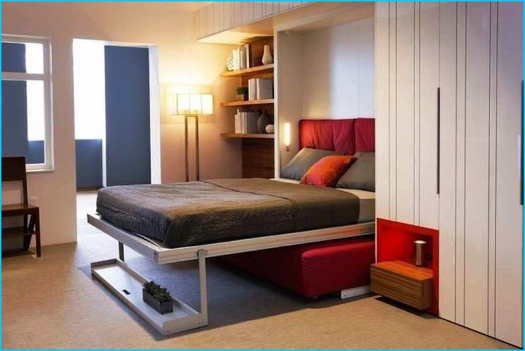 Bedroom Wall Bed Space Saving Furniture Mechanism Plans And Murphy Bed Mattress Queen Platform Bed Ikea Ikea Fo Murphy Bed Ikea Modern Murphy Beds Murphy Bed