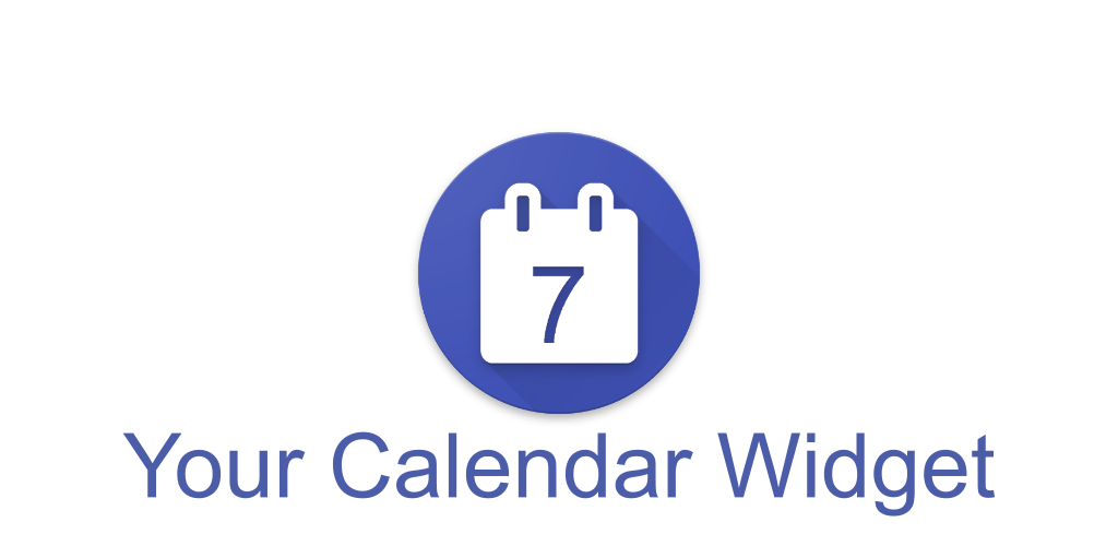 Your Calendar Widget v1 35 0 Full Unlocked Paid APP Download Free