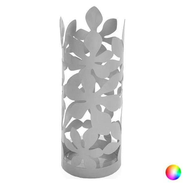 Umbrella stand Metal Iron (19 x 49 x 19 cm) – Black