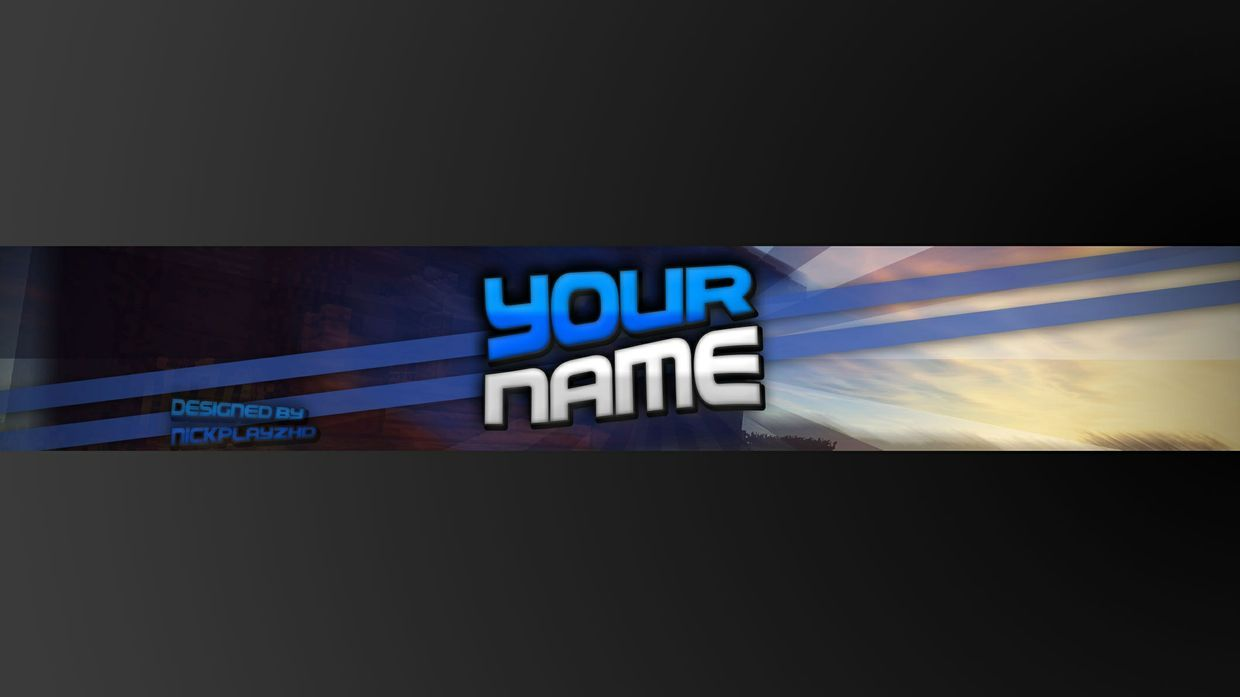 Minecraft Banner Template V5 This Is A Free Dxuctat8