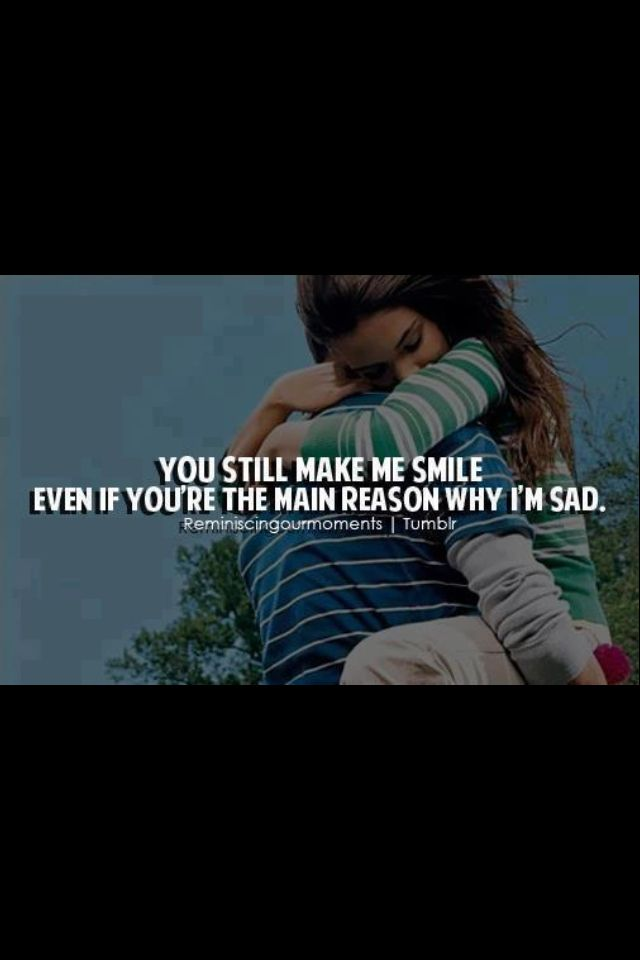 Cause I love you so | Romantic quotes for him, Wise quotes ...