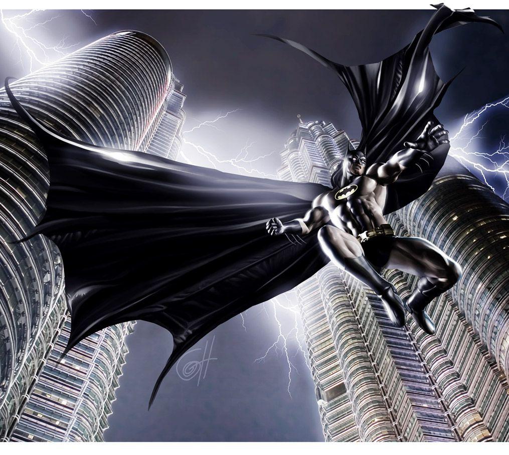 Google themes batman - Batman